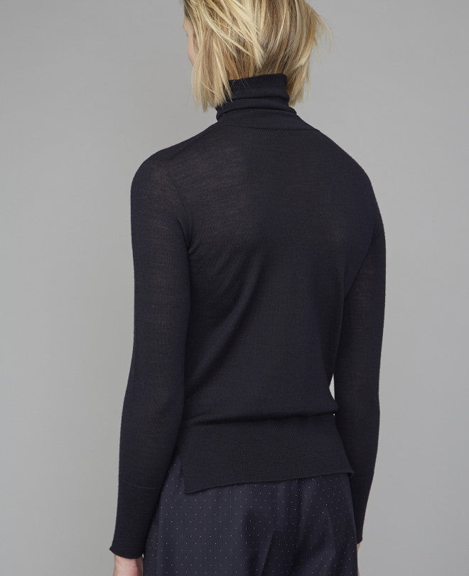 Officine Generale_Ninon Turtle Neck
