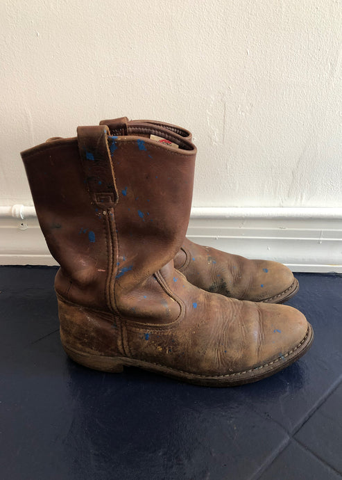 Red Wing Boots_Red Wing_Vintage_Boots