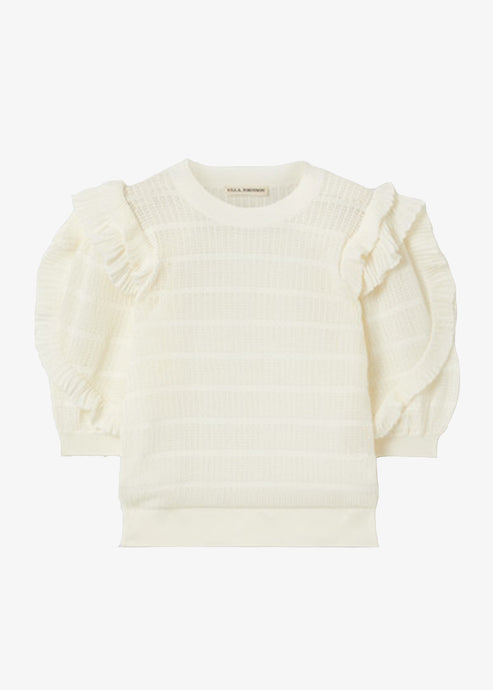 Ulla Johnson Aveline Top