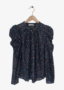 Ulla Johnson Willa Blouse