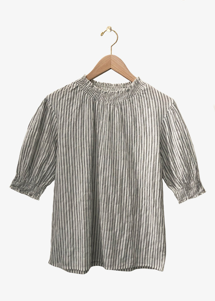 Local_Bonita Shirt_Stripe_Local Apparel_LDC63995