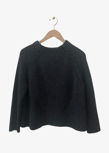 Demylee Cotton Daphne Sweater