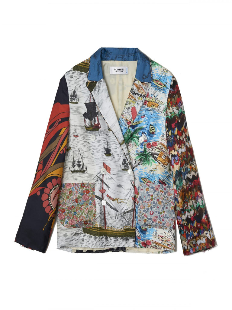 La Prestic Ouiston Tom Sawyer Jacket