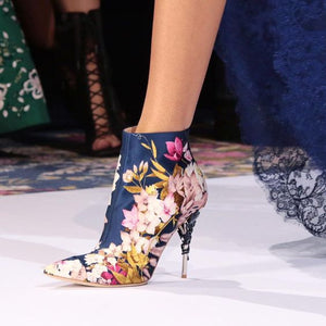 Spring is Coming!!! Shoe Trend Alert