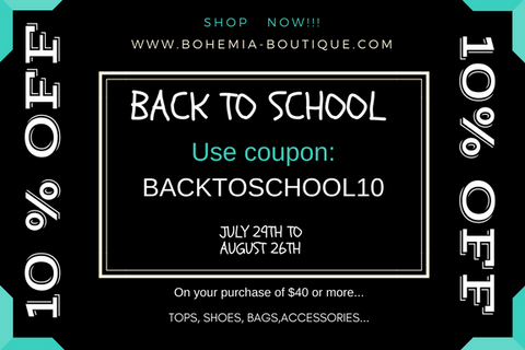 back to school coupons 2017