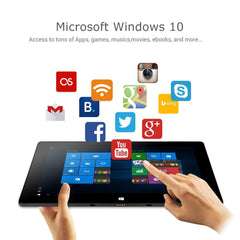 Microsoft Windows 10 Home OEM 32/64-bit (SVE/ENG) - Gamer Nation