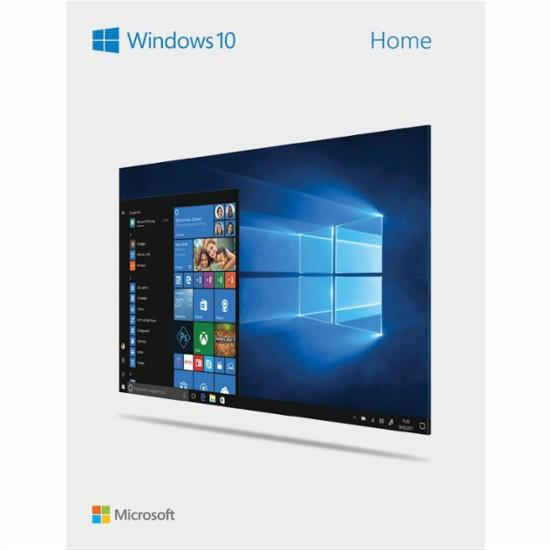 Windows 10 Home RETAIL USB 32/64-bit (Sve/Eng) - Gamer Nation