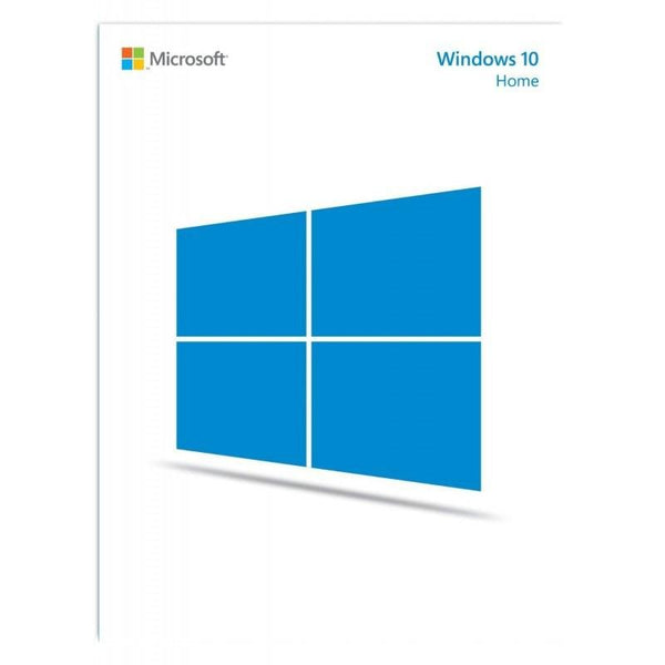 Microsoft Windows 10 Home Retail 32/64-bit (SVE/ENG) - Gamer Nation