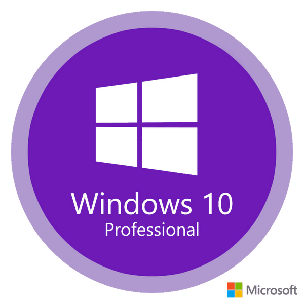 Windows 10 Pro OEM DVD 32/64-bit (Sve/Eng) - Gamer Nation