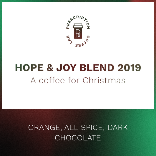 Hope & Joy Blend