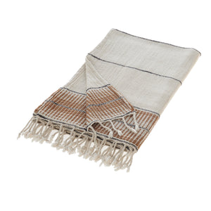 Bean, Turkish Towel, Tobacco