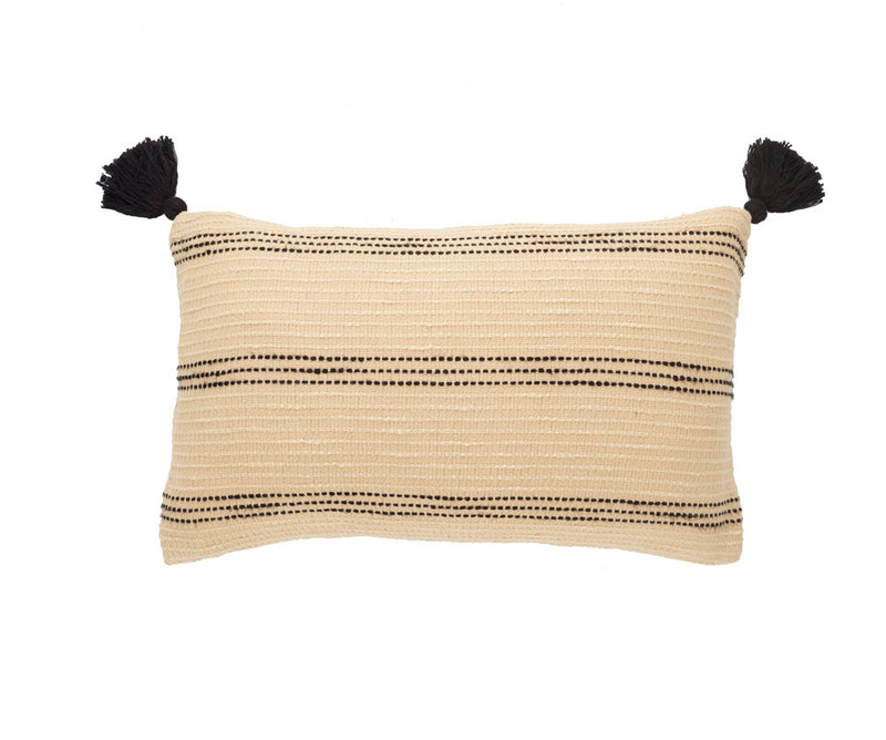 Yuma, Cushion Case - Beige