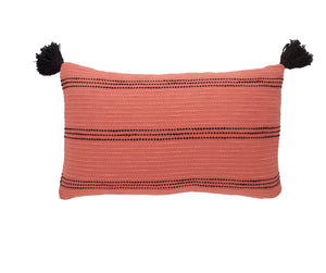 Yuma, Cushion Case - Brick