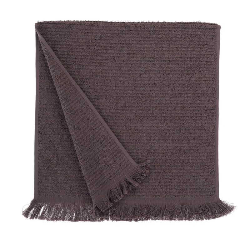 Athena, Turkish Towel, Anthracite