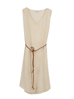 Luca, Beach Dress & Cover Up; Off White