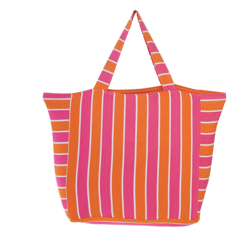 May, Beach and City Bag, Fuschia