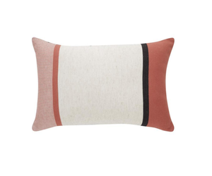 Danon, Cushion Case - Brick on Beige