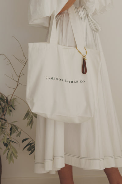 Carry All Tote Bag - 100% Cotton