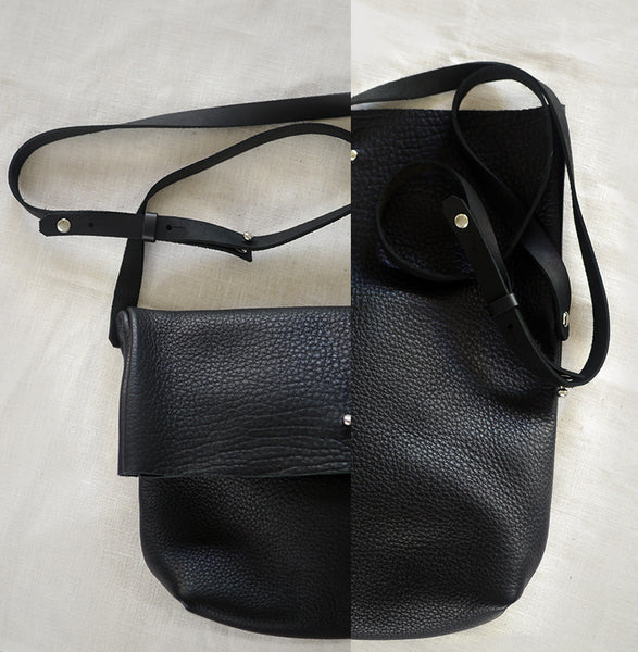 leather side bag for ladies