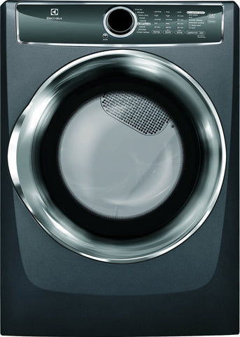 Electrolux Front Load Perfect Steam™ Electric Dryer with Instant Refresh and 9 cycles - 8.0 Cu. Ft.