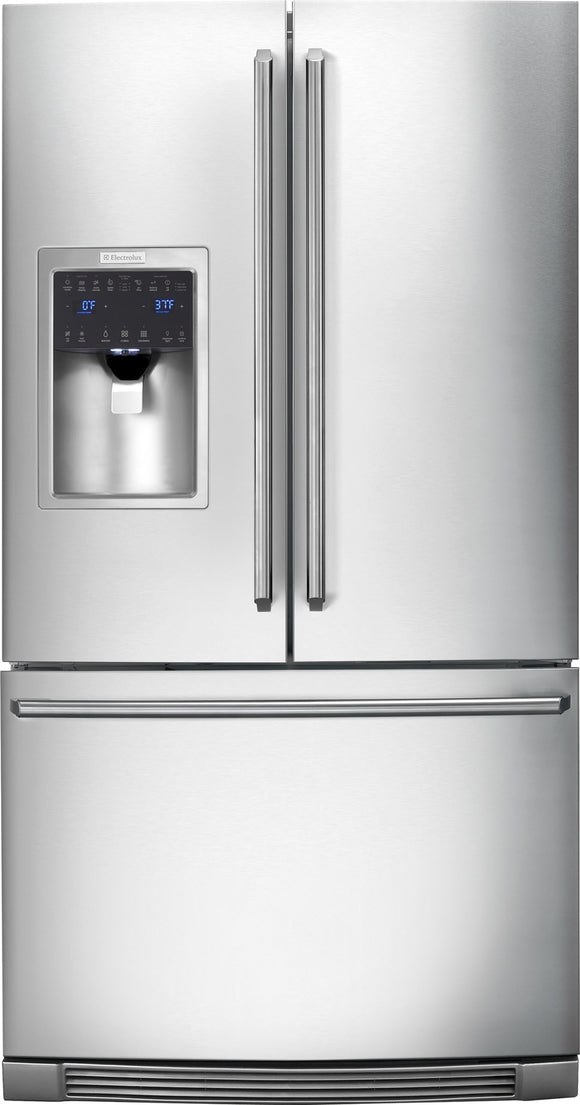 Electrolux  23 Cu. Ft. Counter-Depth French Door Refrigerator with IQ-Touch™ Controls