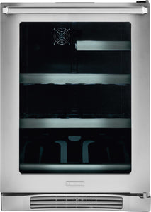 "Electrolux 24"" Under Counter Beverage Center with Right Hand Door Swing"
