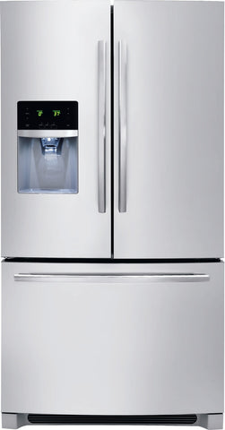 Frigidaire 27 Cu. Ft. Refrigerator w/Ice & Water Dispensing