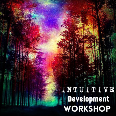 Intuitive Development Workshop