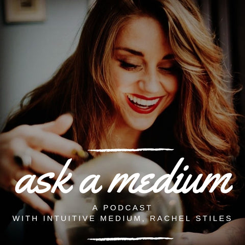 Ask a Medium: A Podcast