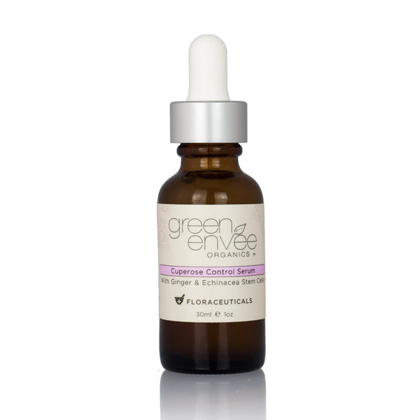 Couperose Control Serum with Ginger & Echinacea Stem Cells