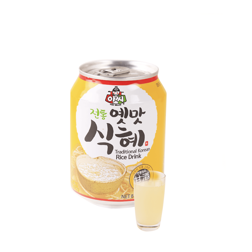 Assi Rice Drink - 238ml Snackoo