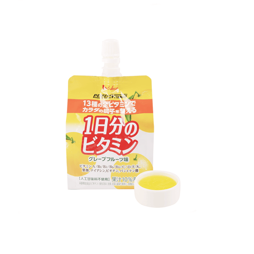 C 1000 Vitamin Jelly Drink - 180g Snackoo