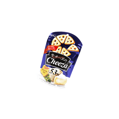 Camembert Cheeza - 40g Snackoo