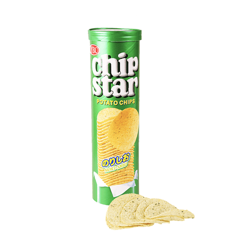 Chip Star Nori Shio Chips Snackoo