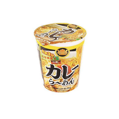 Dream Kitchen Curry Ramen Cup Snackoo
