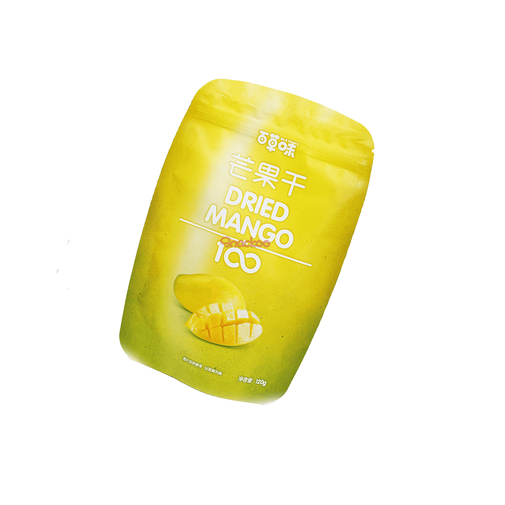 Dried Mango - 120g Snackoo