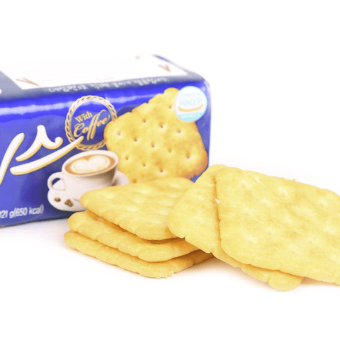 HaiTai Ace Cracker - 121g Snackoo