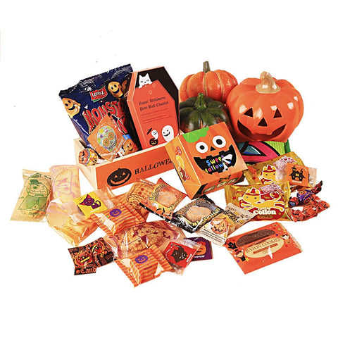 Halloween Box [Limited Edition] Snackoo