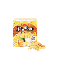 Jagabee Honey Butter Cream Fries - 5 PCS Snackoo