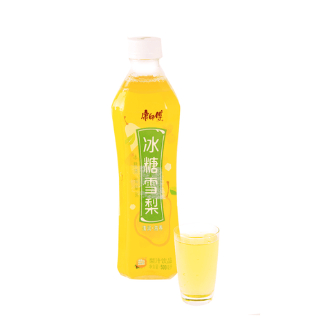 Kangshifu Snow Pear Juice - 500ml Snackoo