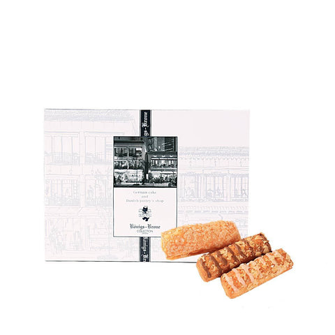 Konigs Krone Mixed Pie - 10 PCS Snackoo
