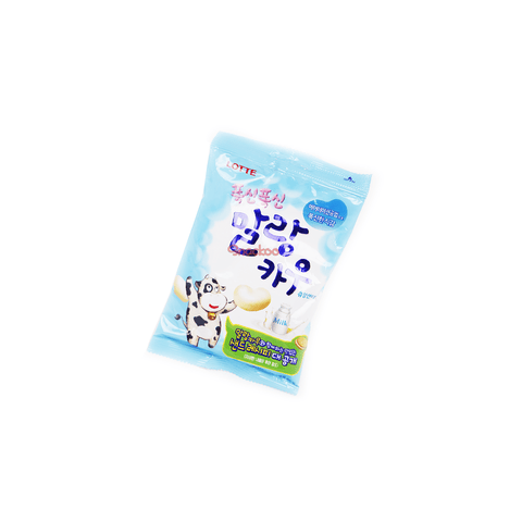 Malang Cow Milk Candy - 63g Snackoo