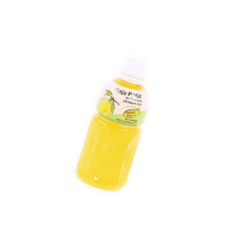 Mogu Mogu Mango Juice - 320ml Snackoo