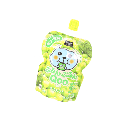 Muscat Jelly Drink - 125g Snackoo