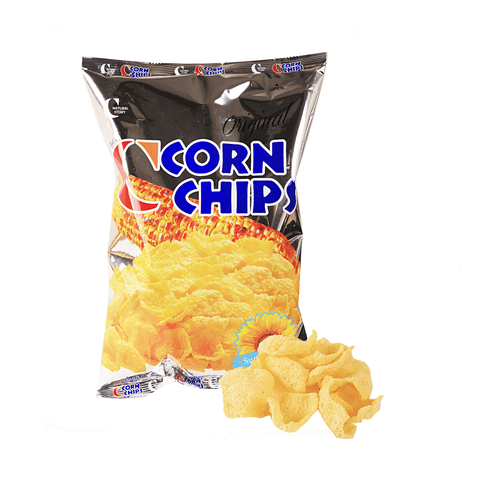 Natural Story Corn Chips - 148g Snackoo