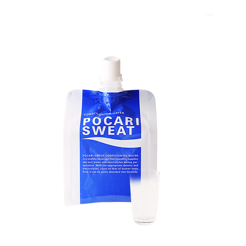Pocari Sweat Jelly - 180g Snackoo