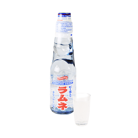 Remune Drink Original - 200 ml Snackoo