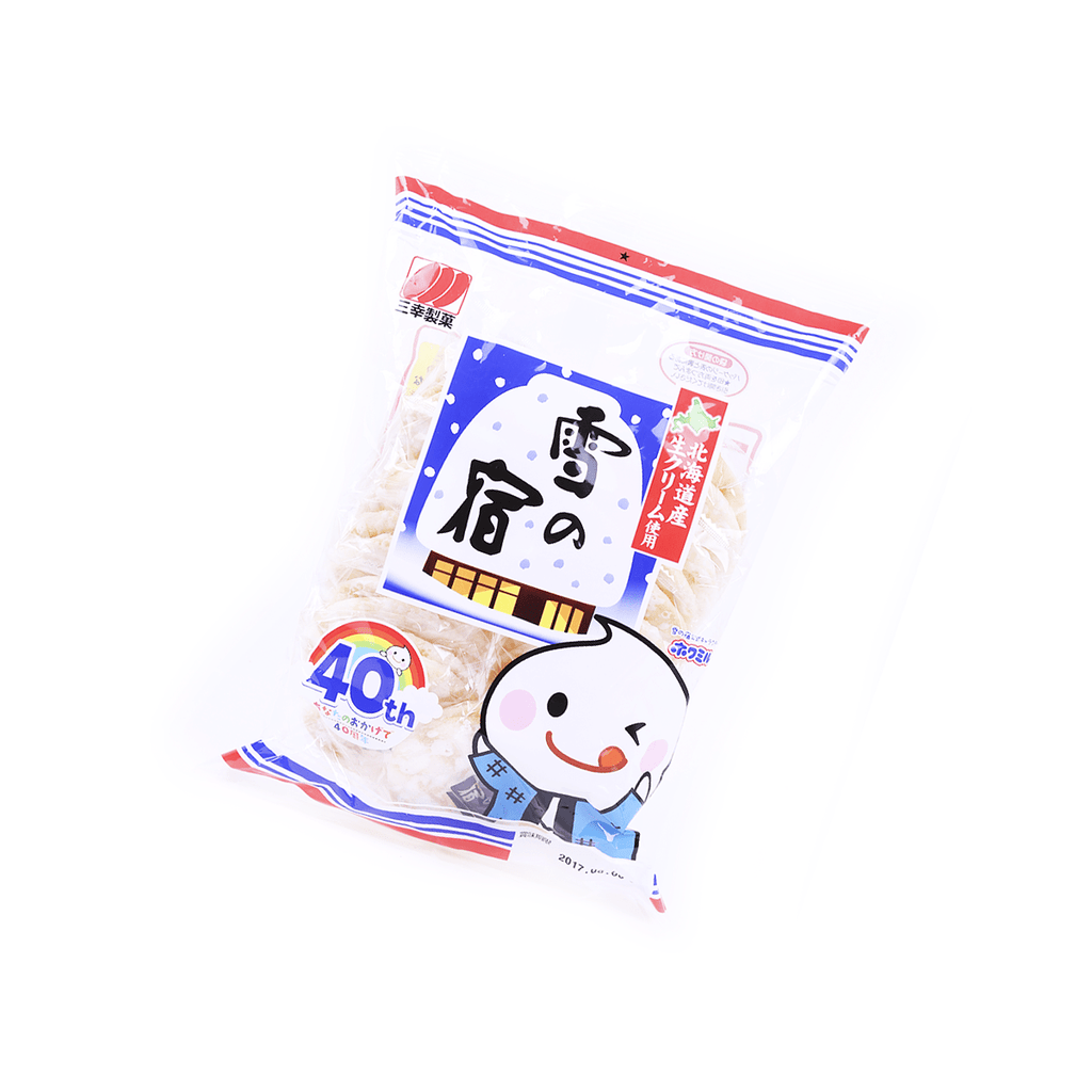 Sanko Rice Cracker - 175g Snackoo