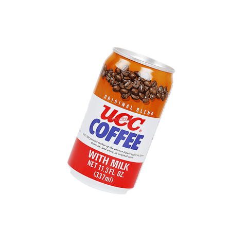 UCC Original Blend Coffee with Milk Snackoo