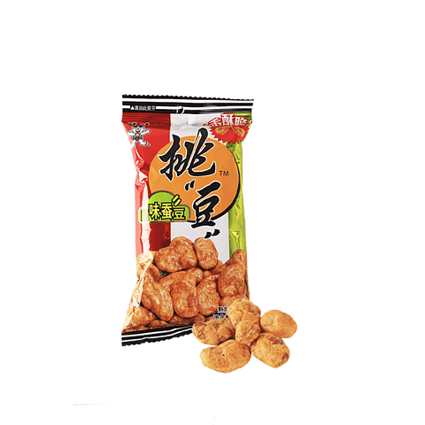 Want Want Roasted Fried Bean - 42g Snackoo